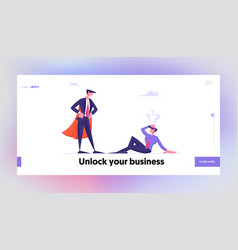 Dont give up never stop trying motivation website vector