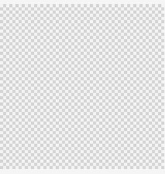 gray squares chess background vector image