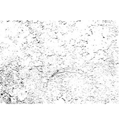 stains and scratches on the sheet any picture can vector image vector image