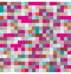 seamless pattern background design modern pink vector image
