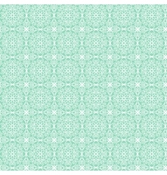 White openwork pattern vector