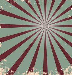 sunburst bg2 vector image
