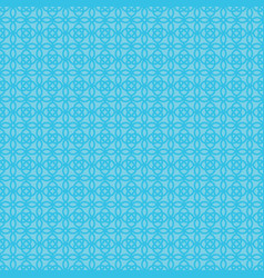 Seamless pattern of abstract texture backgr vector