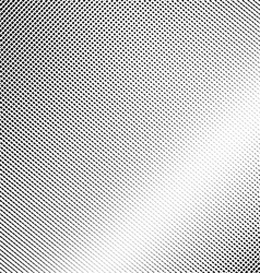 Dots background old dotted vintage pattern vector image