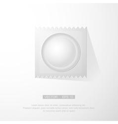 Condom vector