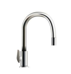 sanitary faucet vector image