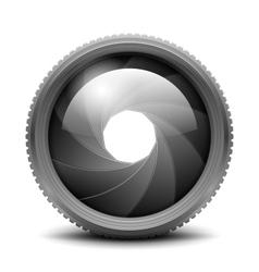 Camera Shutter Aperture vector