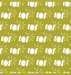 seamless pattern on the background of the color vector image