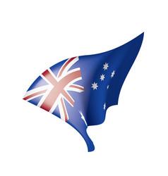 Australia flag vector