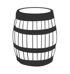 Barrel eps vector