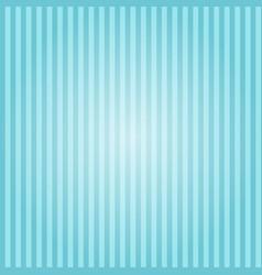 vertical stripes vintage blue pattern background vector image