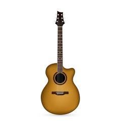guitar 7 vector image