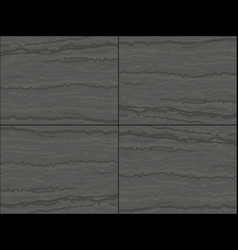 Texture of marble tiles vector