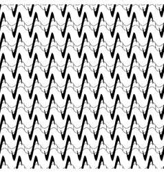 Wavy line seamless pattern 02-08 vector image