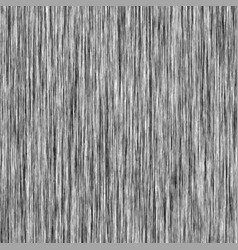 black and white background of vertical fibers vector image vector image