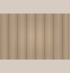 Hand drawn detailed beige wooden texture vector