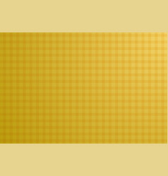 Modern gold backgrounds 3d colorful overlap vector