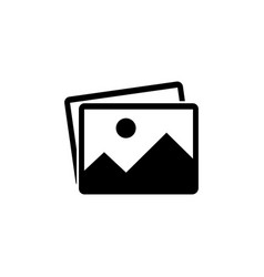 picture icon image symbol vector image