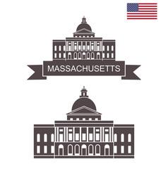 Massachusetts vector