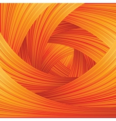 Abstract Swirled Background vector