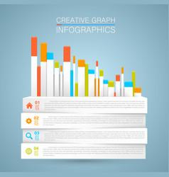 creative dates vector image
