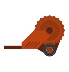 Farm plug vector