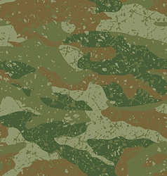 Mud camouflage vector
