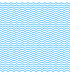 Pattern with waves vector