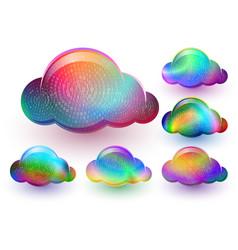 cloud computing virtual storage binary code data vector image