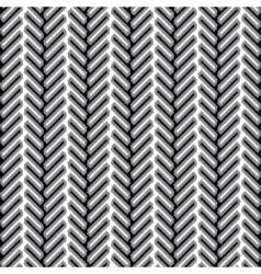 herringbone fur texture vector image
