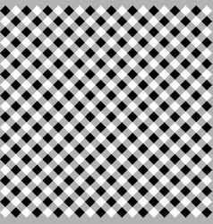 seamless monochrome pattern background with vector image