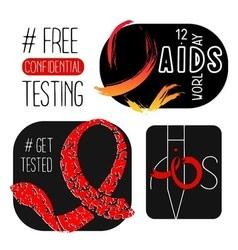 AIDS 06 vector