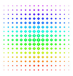 problem shape halftone spectral effect vector image