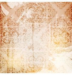 Grungy wallpaper vector
