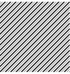 Diagonal lines seamless repeatable pattern vector