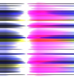 Glitch Colorful abstract background for your vector image