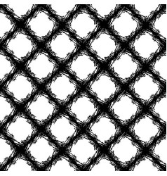 Seamless diagonal texture of the carpet vector