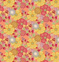 florazelle vector image vector image
