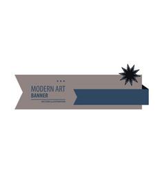 Design banner background vector