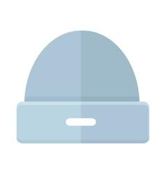 Woolen Winter Hat vector