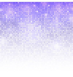 Abstract Violet Technology Background for your des vector image