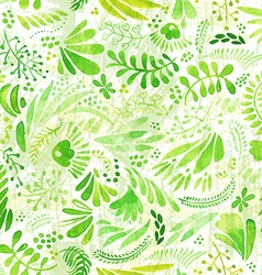 Spring seamless textured background vector