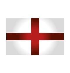 England country flag vector