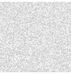 Halftone Pattern Dotted Background vector image vector image