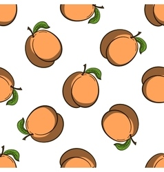 ColorfulPeaches vector image