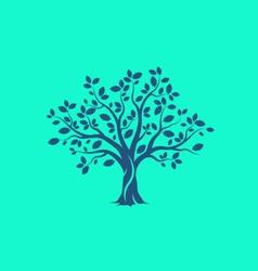 M tree vector
