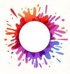 Indian holi festival background concept vector