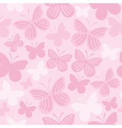 Butterfly pattern1 vector