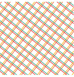 colorful wallpaper square vector image