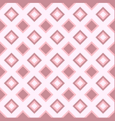 Geometrical square pattern background - graphic vector
